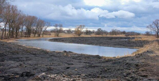 Засуха, фото из свободных источников