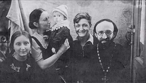київський священик, який рятував євреїв під час війни