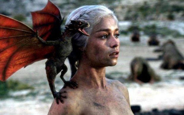 """Темнокожая мать драконов: у """"Игры престолов"""" появится 4 приквела"""