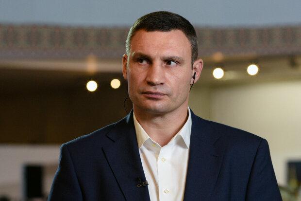 """Ткаченко из """"1+1"""" может занять кресло Кличко"""