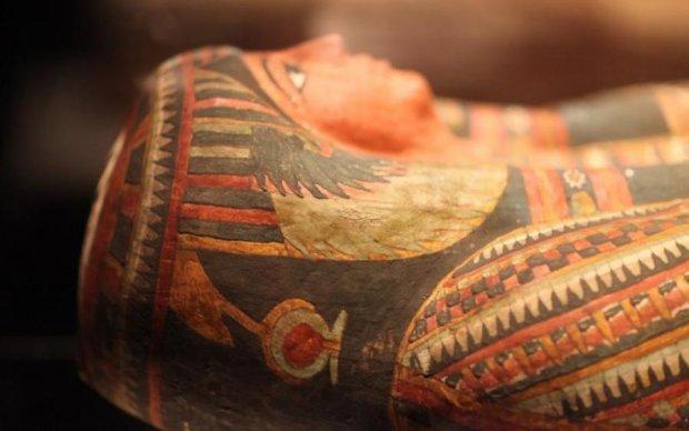 Канопы, мейкап и положение рук: малоизвестные факты о древних мумиях