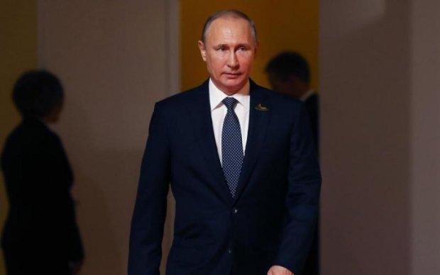 Секта Путина начала зарабатывать даже на мертвых