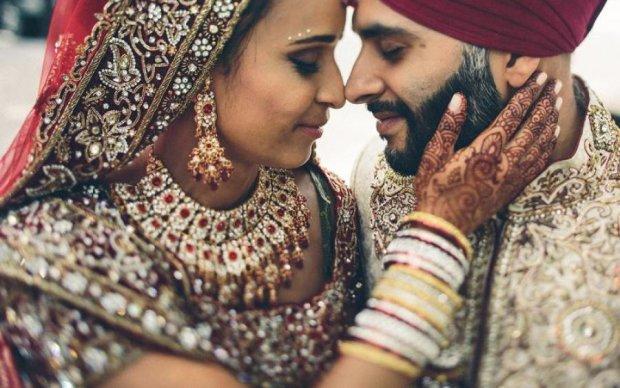 Сильно балувана: покинутий в день весілля наречений не розгубився і... знайшов нову наречену