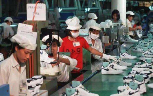 Nike залишить тисячі людей без роботи