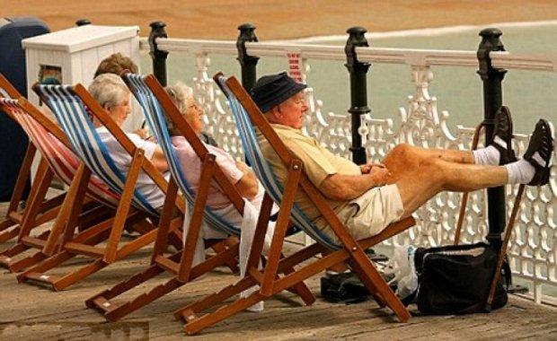 Спецпенсионеры будут получать пенсию или зарплату