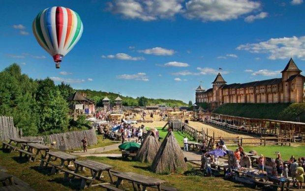Под Киевом состоится шоу ко Дню Киева и Празднику Троицы
