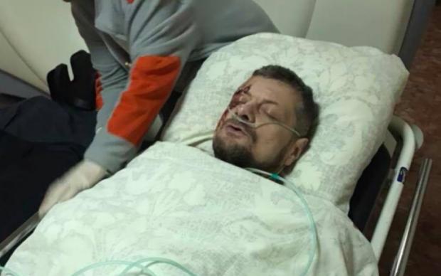 Спливли інтригуючі подробиці з минулого покійного охоронця Мосійчука