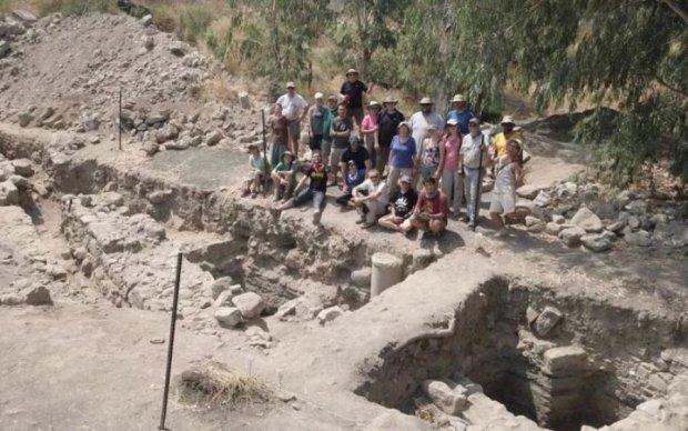 Біблійна археологія: знайдена батьківщина трьох апостолів