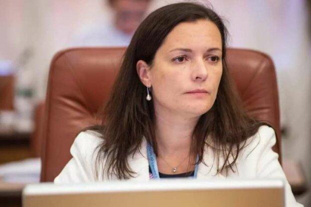 Зоряна Скалецкая, фото из свободных источников