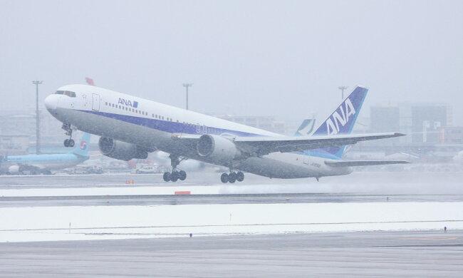 Літак, фото - Yahoo! JAPAN