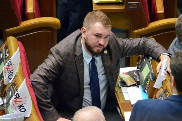Задержание Лозового в Чехии: всплыла скандальная правда, о таком дружок Ляшко не расскажет