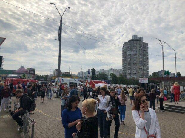 В Києві може з'явитися новий мікрорайон: у Кличка розкрили деталі