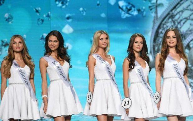 Клон Насті Рибки заплив на конкурс краси. І ось що сталося
