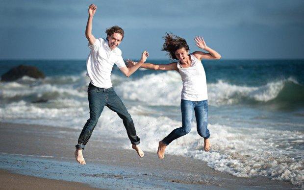 5 простых способов стать энергичнее