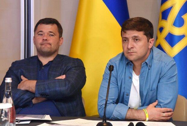 Зеленский дал срочное поручение своей команде: два месяца во главе с Богданом
