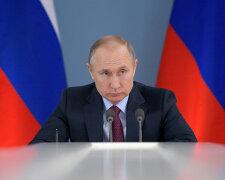 Путін, фото з вільних джерел