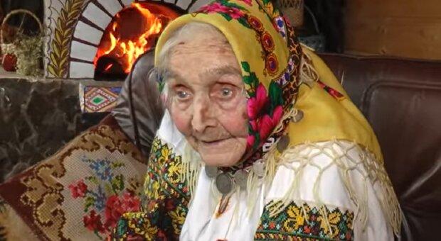 """99-летняя связная УПА из Прикарпатья рассказала об ужасах лагерей Сталина: """"Ад - это Сибирь"""""""