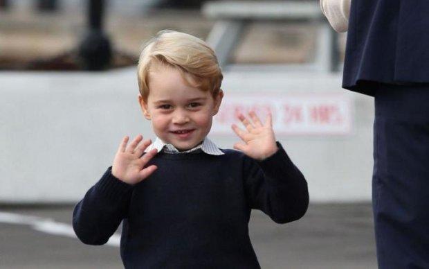 На сина принца Вільяма і Кейт Міддлтон наклали страшне прокляття