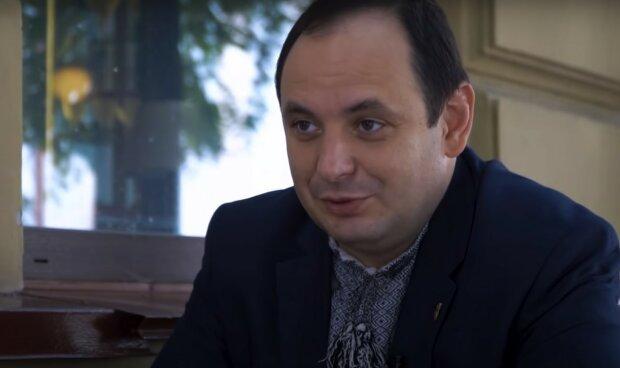 Марцінків, скріншот з відео