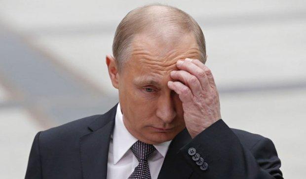 Путін скликає Раду безпеки Росії через санкції