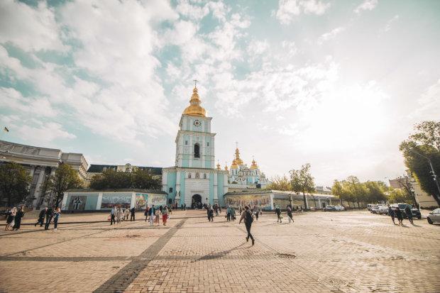 Погода в Киеве на 31 июля: стихия готовит украинцам затишье перед бурей
