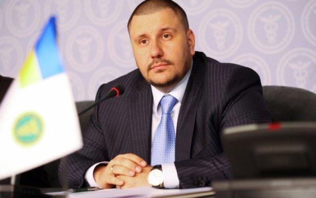 Скандального экс-министра регионала пригласили в ГПУ