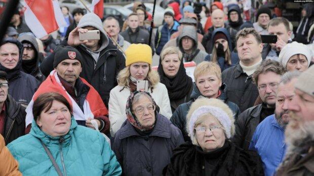Білоруси повстали проти Путіна: масові акції протесту за незалежність сколихнули країну