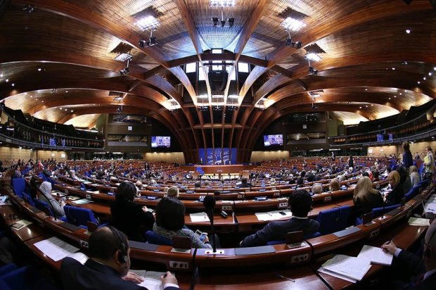 ПАРЄ буде довго відмиватися від цієї ганьби: Ар'єв розповів про реакцію ЗМІ на скандальне рішення Європи
