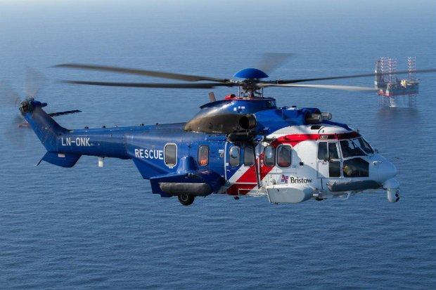 Франція подарувала Україні новітній вертоліт: буде рятувати життя