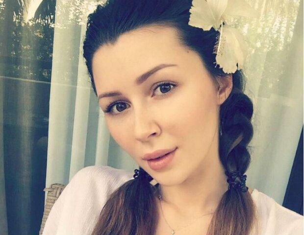 Анна Заворотнюк, фото Instagram