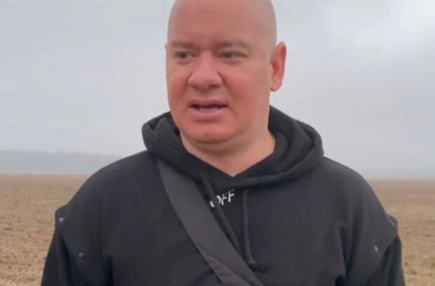 Евгений Кошевой / скриншот из видео