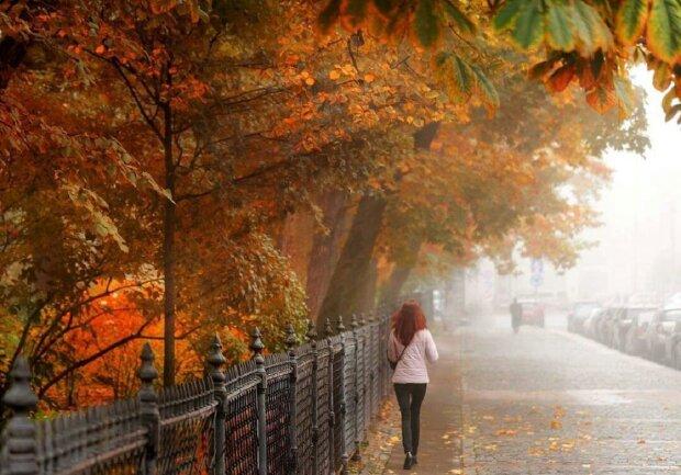 Сонце закохалося у Дніпро: синоптики порадували теплим прогнозом на 27 жовтня