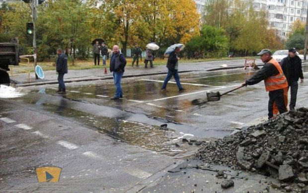 Київський комунальник підкорив тисячі жіночих сердець, і ось як