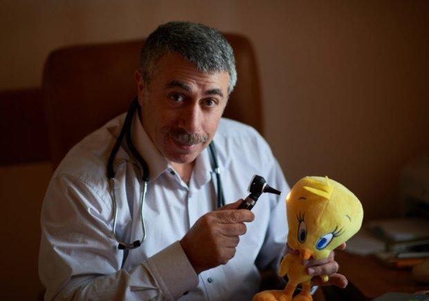 Комаровський розкритикував найпопулярніший засіб від застуди: безглуздий і небезпечний