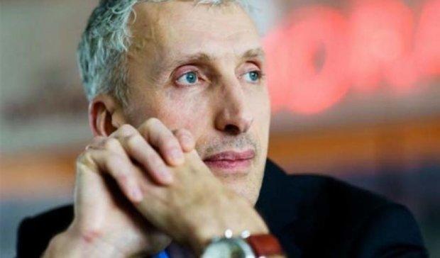 """Кутєпов знову відзначився: """"наїхав"""" на Пономаря"""