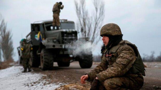 Донбасс накрыло гранатометным огнем, украинские герои отбиваются изо всех сил
