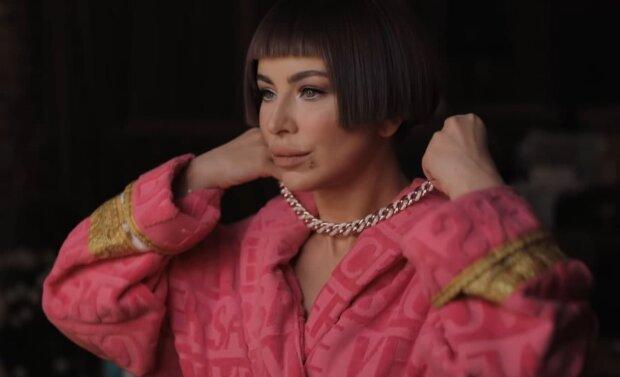 Ані Лорак, фото з Instargram