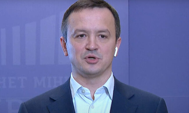 Ігор Петрашко, міністр економрозвитку