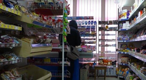 Новые цены на продукты заставят тернополян хлебать борщ без мяса