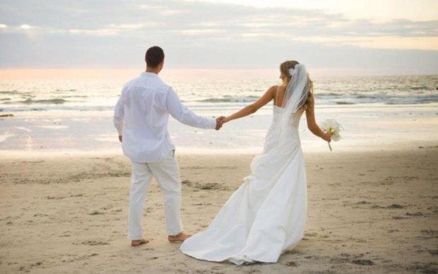 Золоті роки: вчені дізналися, коли пари знаходять щастя у шлюбі