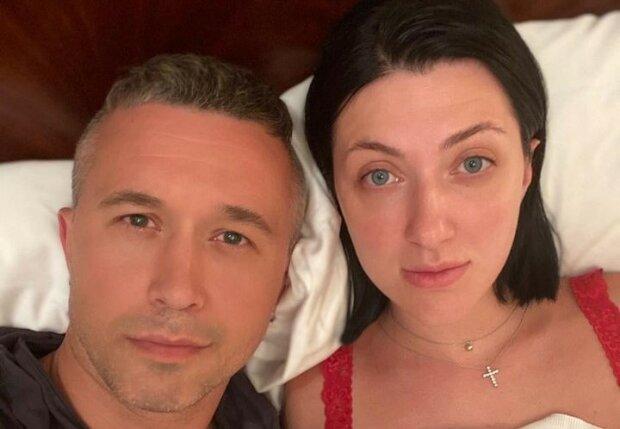 Сергій і Сніжана Бабкіни, фото: соцмережі