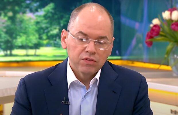 """Степанов угрожает Тернополю и Луцку чрезвычайной ситуацией – """"Введем..."""""""