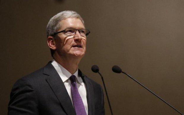 Apple начала плясать под дудку Роскомнадзора