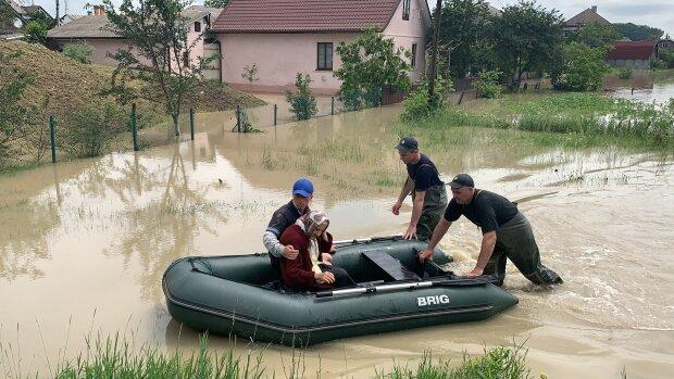 Спасатели, фото: ГУ ГСЧС