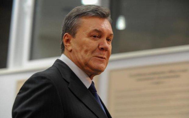 Янукович сбежал из Украины после этого звонка
