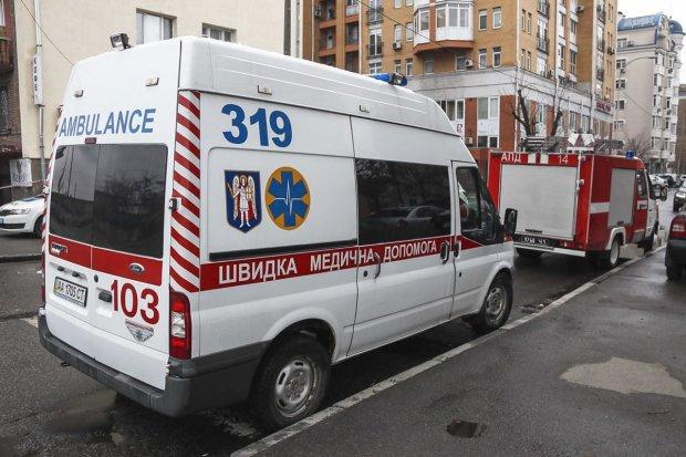 В Киеве пьяный шумахер превратил иномарки в месиво: дикие детали масштабного ДТП