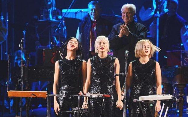 ONUKA очаровала украинцев инструментальным Live-альбом