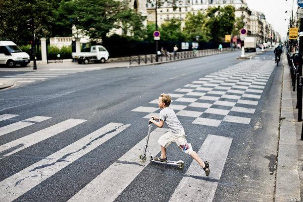 """Українці б'ють на сполох: діти грають у нову небезпечну гру """"Біжи або помри"""""""