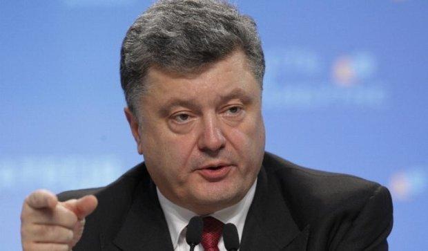 Порошенко стал достойным последователем Кучмы на президентском посту