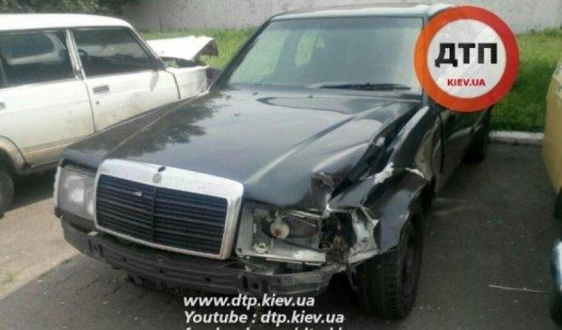 Нетрезвый водитель отправил молодого отца в реанимацию